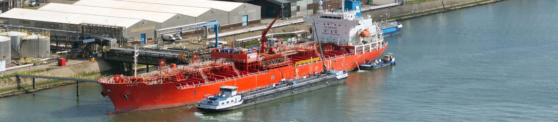 ABN Marine Ship Management LLC